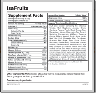 isafruits